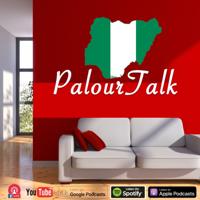 ParlourTalk podcast