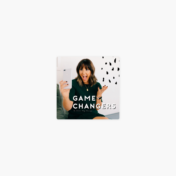 Game Changers | Personal Branding advice from Influencers