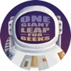 One Giant Leap For Geeks artwork