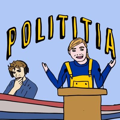 Polititia:Titia Hoogendoorn, Daniël van de Poppe
