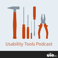 Usability Tools Podcast podcast