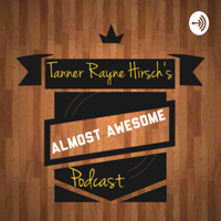 Almost Awesome podcast