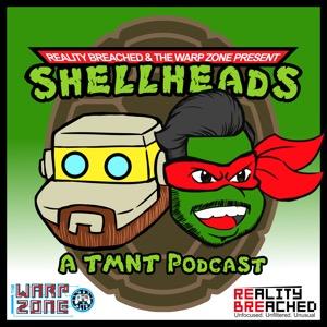 Shellheads: A TMNT Podcast