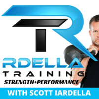 Rdella Training : The Strength & Performance Podcast podcast
