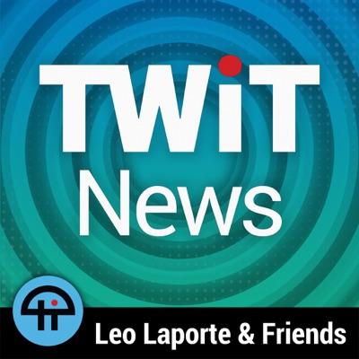 TWiT News (Video HI):TWiT