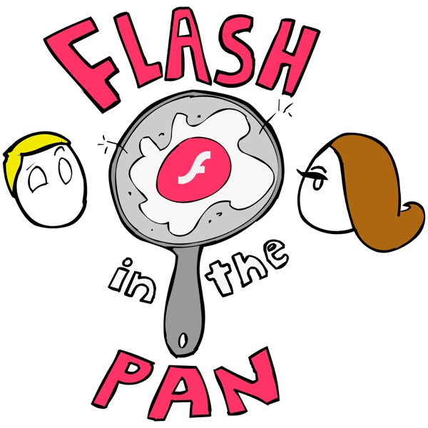 Flash In The Pan