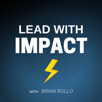 Lead With Impact podcast