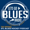 Lets Go Blues Radio - St. Louis Blues Hockey Podcast artwork