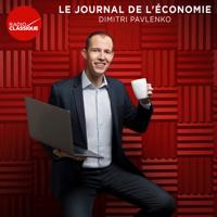 Le Journal de l'Economie podcast