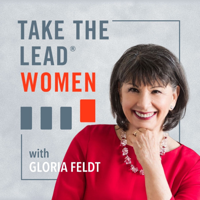 Take The Lead Women podcast