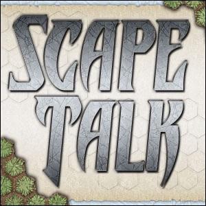 'ScapeTalk
