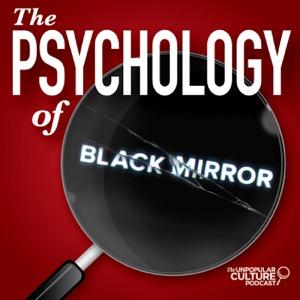 Psychology of Black Mirror
