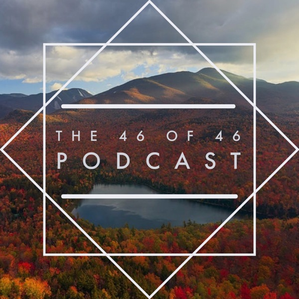 The 46 of 46 Podcast image