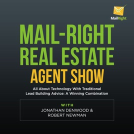 Mail-Right: Real Estate Agents Show: About Technology