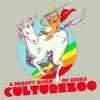 Culturezoo: A mighty guild of geeks! artwork