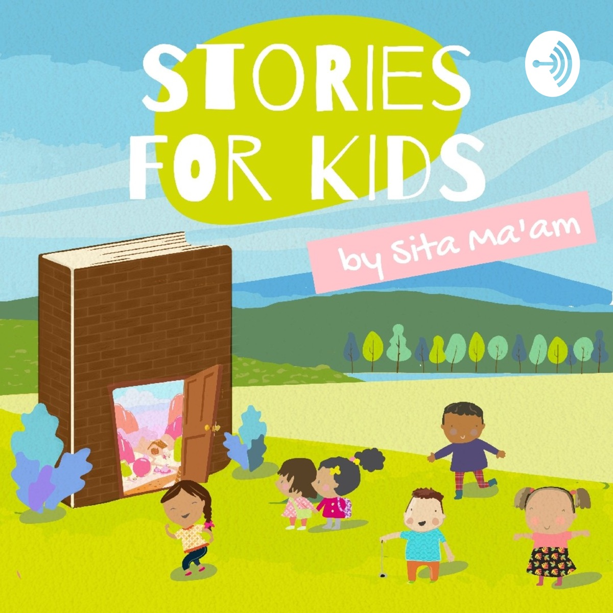 Stories for kids by Sita Ma'am