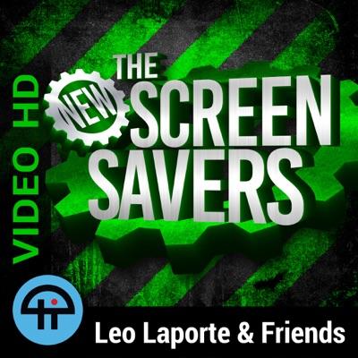The New Screen Savers (Video HD):TWiT