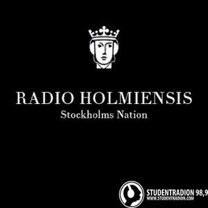 Radio Holmiensis