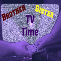 Brother Sister TV Time podcast