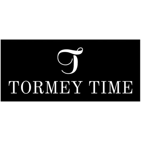 TORMEY TIME