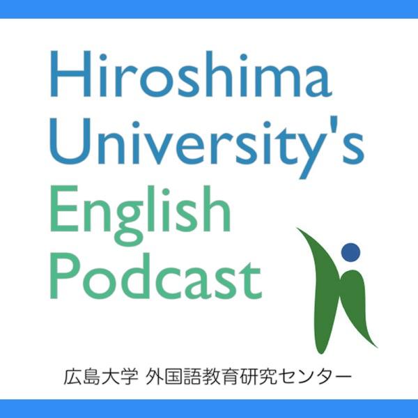 Hiroshima University's English Podcast