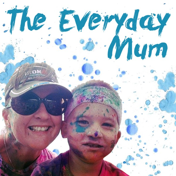 The Everyday Mum Podcast