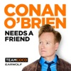 Conan O'Brien Needs A Friend artwork