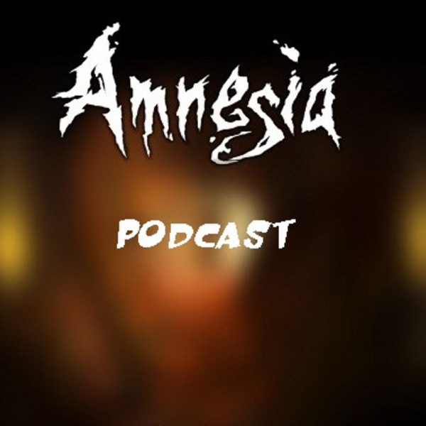 Amnesia Podcast
