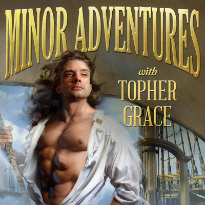 Minor Adventures with Topher Grace
