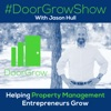 #DoorGrowShow - Property Management Growth artwork