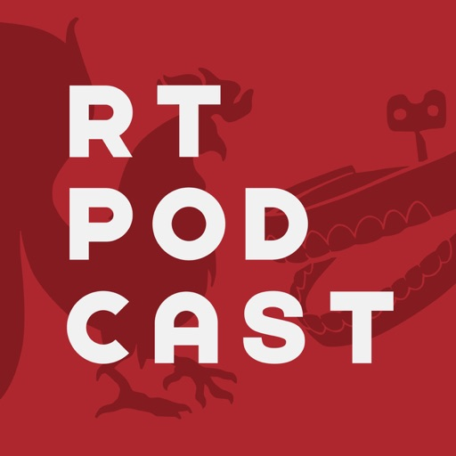 Cover image of Rooster Teeth Podcast