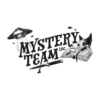 Mystery Team Inc.:Mystery Team Inc.