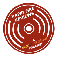 Rapid-Fire Reviews podcast