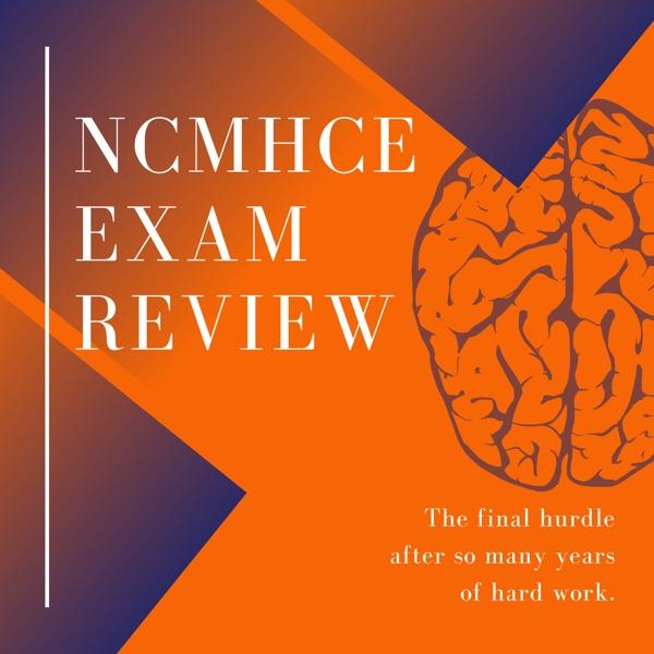 NCMHCE Exam Review image