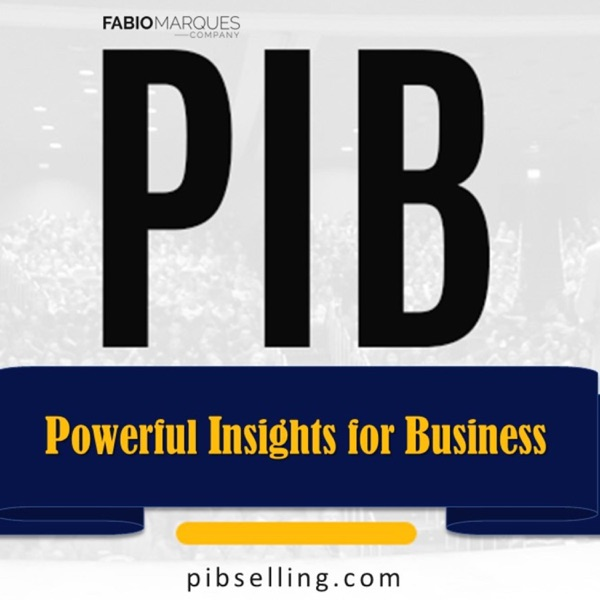 Fabio Marques Powerful Insights for Business
