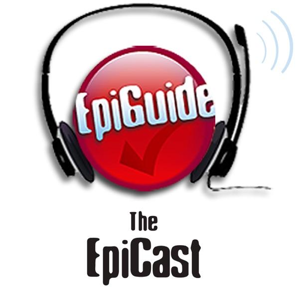 EpiCast webserial news, recaps & chat