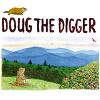 Doug the Digger podcast