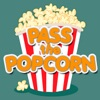 Pass the Popcorn - Movie Reviews artwork