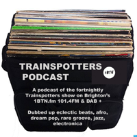 Trainspotters Podcast podcast
