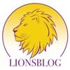 Lionsblog Podcast artwork