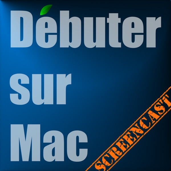 Débuter sur Mac: Tutoriels vidéos (AppleTV)