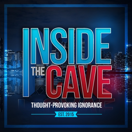 Cover image of Inside The Cave Podcast