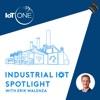 Industrial IoT Spotlight artwork