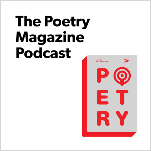 Cover image of The Poetry Magazine Podcast