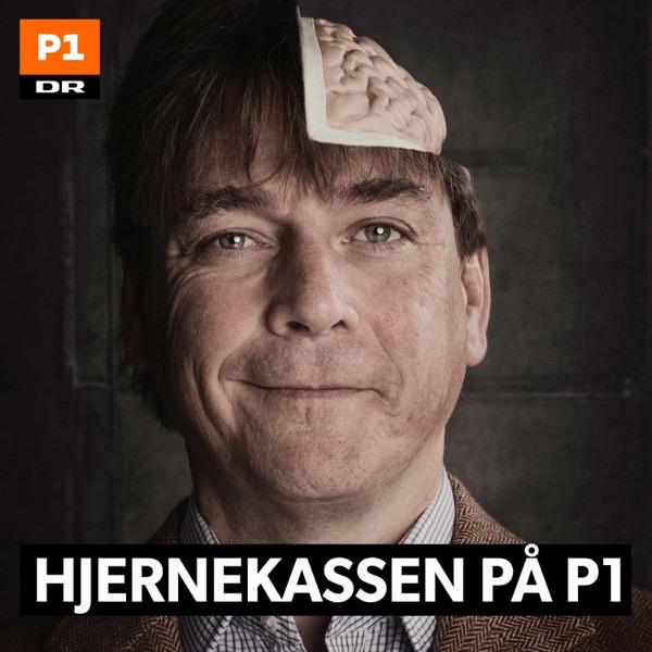 Hjernekassen på P1