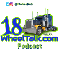 18 Wheel Talk podcast