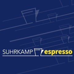 Suhrkamp espresso