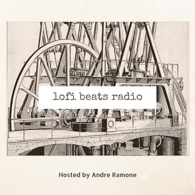 Lofi Beats Radio:Lofi Hip Hop Producer Andre Ramone
