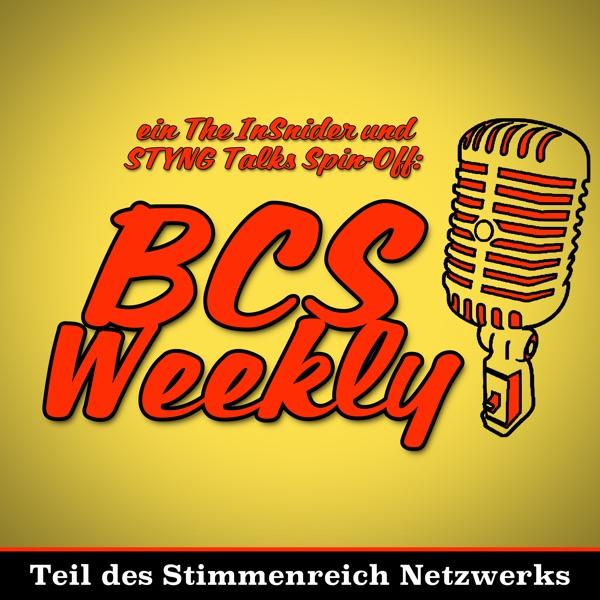 BCS Weekly