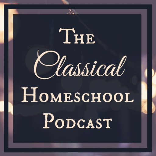 Cover image of The Classical Homeschool